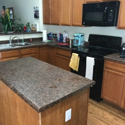 6 Days of Spring Cleaning Tips Day 4: How to deep clean your kitchen