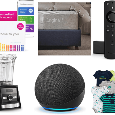THE BEST 2021 Amazon PRIME DAY DEALS