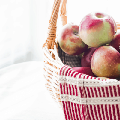 The best fall snack ideas